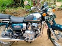Honda CD 125 1984 Motorcycle for sale in Sri Lanka, Honda CD 125 1984 Motorcycle price