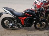 Suzuki GIXXER 2018 Motorcycle for sale in Sri Lanka, Suzuki GIXXER 2018 Motorcycle price