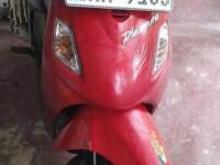 Hero Honda Pleasure 2012 Motorcycle for sale in Sri Lanka, Hero Honda Pleasure 2012 Motorcycle price