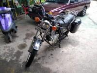 Suzuki GN 125 2004 Motorcycle for sale in Sri Lanka, Suzuki GN 125 2004 Motorcycle price