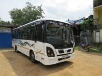 Tata Ultra 2017 Bus for sale in Sri Lanka, Tata Ultra 2017 Bus price