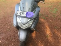 Suzuki Burgman 2018 Motorcycle for sale in Sri Lanka, Suzuki Burgman 2018 Motorcycle price