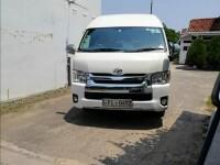Toyota KDH 221 2017 Van for sale in Sri Lanka, Toyota KDH 221 2017 Van price