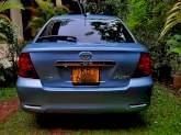 Toyota Allion 240 2003 Car - Riyahub.lk