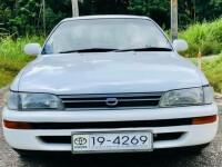 Toyota AE100 1992 Car - Riyahub.lk