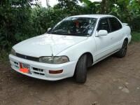 Toyota Sprinter AE100 1994 Car for sale in Sri Lanka, Toyota Sprinter AE100 1994 Car price