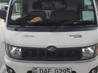 Mahindra Maxi Truck 2016 Lorry for sale in Sri Lanka, Mahindra Maxi Truck 2016 Lorry price