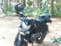 Bajaj Pulsar 135 2015 Motorcycle for sale in Sri Lanka, Bajaj Pulsar 135 2015 Motorcycle price