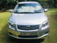 Toyota Axio 2010 Car for sale in Sri Lanka, Toyota Axio 2010 Car price
