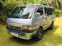 Toyota Dolphin 102 1992 Van for sale in Sri Lanka, Toyota Dolphin 102 1992 Van price