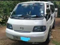 Mazda Vanette 2000 Van for sale in Sri Lanka, Mazda Vanette 2000 Van price