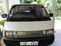 Toyota Townace 1996 Van for sale in Sri Lanka, Toyota Townace 1996 Van price
