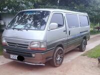 Toyota Dolphin 113 1994 Van for sale in Sri Lanka, Toyota Dolphin 113 1994 Van price