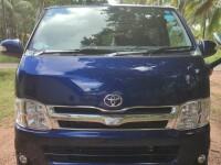 Toyota KDH 201 2011 Van for sale in Sri Lanka, Toyota KDH 201 2011 Van price