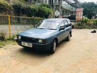 Nissan AD wagon 1997 Car for sale in Sri Lanka, Nissan AD wagon 1997 Car price