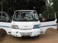 Mazda Bongo 1989 Lorry for sale in Sri Lanka, Mazda Bongo 1989 Lorry price