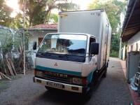 Mitsubishi Canter 1986 Lorry for sale in Sri Lanka, Mitsubishi Canter 1986 Lorry price