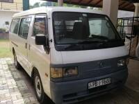 Mazda Bongo 2006 Van for sale in Sri Lanka, Mazda Bongo 2006 Van price