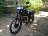 Bajaj Boxer CT 2002 Motorcycle for sale in Sri Lanka, Bajaj Boxer CT 2002 Motorcycle price