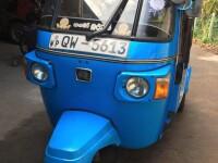 Bajaj RE 4 Stroke 2010 Three Wheel for sale in Sri Lanka, Bajaj RE 4 Stroke 2010 Three Wheel price