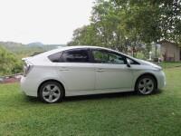 Toyota Prius S Grade 2015 Car for sale in Sri Lanka, Toyota Prius S Grade 2015 Car price