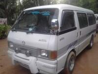 Mazda Browny 1995 Van for sale in Sri Lanka, Mazda Browny 1995 Van price