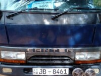 Mitsubishi Canter 1999 Lorry for sale in Sri Lanka, Mitsubishi Canter 1999 Lorry price