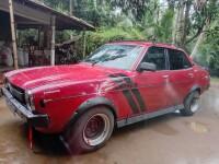 Mitsubishi Lancer 1977 Car for sale in Sri Lanka, Mitsubishi Lancer 1977 Car price