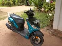 Yamaha Alpha 2018 Motorcycle for sale in Sri Lanka, Yamaha Alpha 2018 Motorcycle price