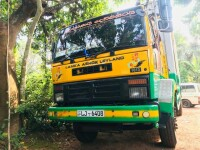 Ashok Leyland Tusker 1618 2012 Lorry for sale in Sri Lanka, Ashok Leyland Tusker 1618 2012 Lorry price