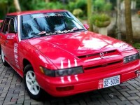 Mazda Familia 1984 Car for sale in Sri Lanka, Mazda Familia 1984 Car price