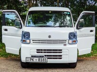 Suzuki Every 2016 Van for sale in Sri Lanka, Suzuki Every 2016 Van price