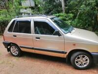 Maruti Suzuki 800 2000 Car for sale in Sri Lanka, Maruti Suzuki 800 2000 Car price