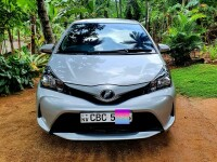 Toyota Vitz KSP 130 2016 Car for sale in Sri Lanka, Toyota Vitz KSP 130 2016 Car price