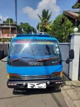 Isuzu Elf 2000 Lorry for sale in Sri Lanka, Isuzu Elf 2000 Lorry price