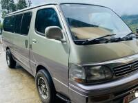 Toyota Hiace 1991 Van for sale in Sri Lanka, Toyota Hiace 1991 Van price