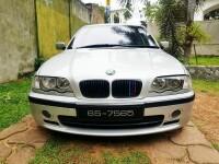 BMW 320D 1999 Car for sale in Sri Lanka, BMW 320D 1999 Car price