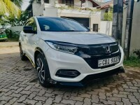 Honda Vezel 2018 SUV for sale in Sri Lanka, Honda Vezel 2018 SUV price