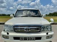Toyota Land Cruiser 1999 SUV for sale in Sri Lanka, Toyota Land Cruiser 1999 SUV price
