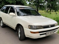 Toyota Corolla CE106 1992 Car for sale in Sri Lanka, Toyota Corolla CE106 1992 Car price