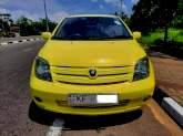 Toyota IST FL 2003 Car - Riyahub.lk