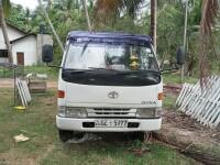 Toyota Dyna 1996 Lorry for sale in Sri Lanka, Toyota Dyna 1996 Lorry price