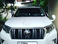 Toyota Land Cruiser Prado 2019 SUV for sale in Sri Lanka, Toyota Land Cruiser Prado 2019 SUV price