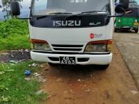 Isuzu Elf 250 1991 Lorry for sale in Sri Lanka, Isuzu Elf 250 1991 Lorry price