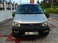 Toyota Noah Kr42 1999 Van for sale in Sri Lanka, Toyota Noah Kr42 1999 Van price