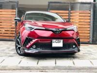 Toyota CHR 2018 SUV for sale in Sri Lanka, Toyota CHR 2018 SUV price