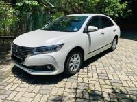 Toyota Primio 2016 Car - Riyahub.lk