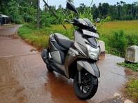 TVS Ntorq 2018 Motorcycle for sale in Sri Lanka, TVS Ntorq 2018 Motorcycle price