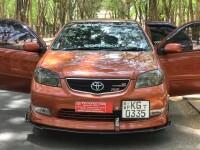 Toyota Vios 2004 Car for sale in Sri Lanka, Toyota Vios 2004 Car price