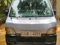 Subaru Sambar 2001 Lorry for sale in Sri Lanka, Subaru Sambar 2001 Lorry price